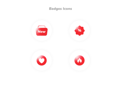 Icons for Zappfresh