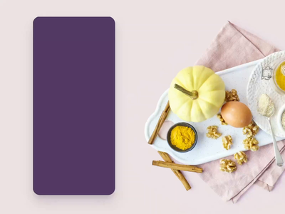 Fasting Culture Recipies App photography ayurveda meditation app wellbeing app platform app interactions product design ui fasting mobile app ux food app recipies app