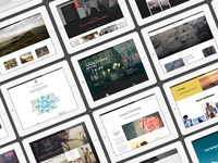 The Grid Themes