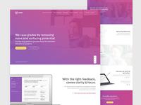 Madra Learning Website