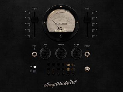 Amplitude no9