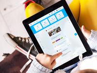 Kinteract Learning Development Platform