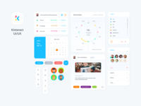 Education Platform Ui