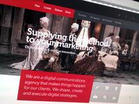 Quba Homepage