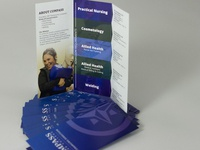 Compass Career College Brochure