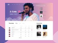 Boxd Music App