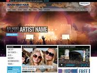 South West Four Website Design