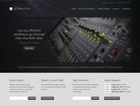 Kitwatch Homepage