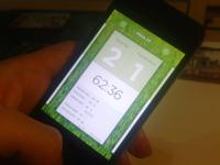 Live Score App (Alternative)