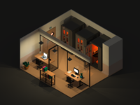 Wework Voxel View - WVV