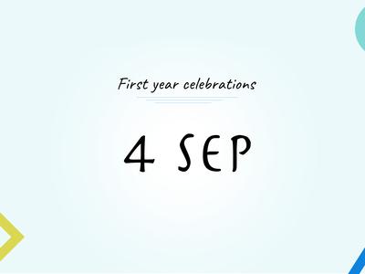4th Sep