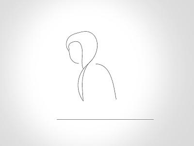 illustration - Pencil art home screen clean icon branding design vector ui flat illustration art