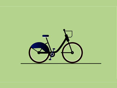 Cycle - illustrator