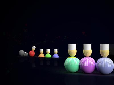 ToysStore vector color palette new colors vikash mj art clean design brand identity brand branding