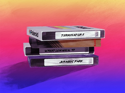 VHS Stack