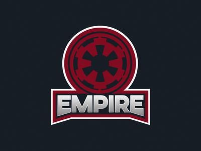 Empire Sports Badge