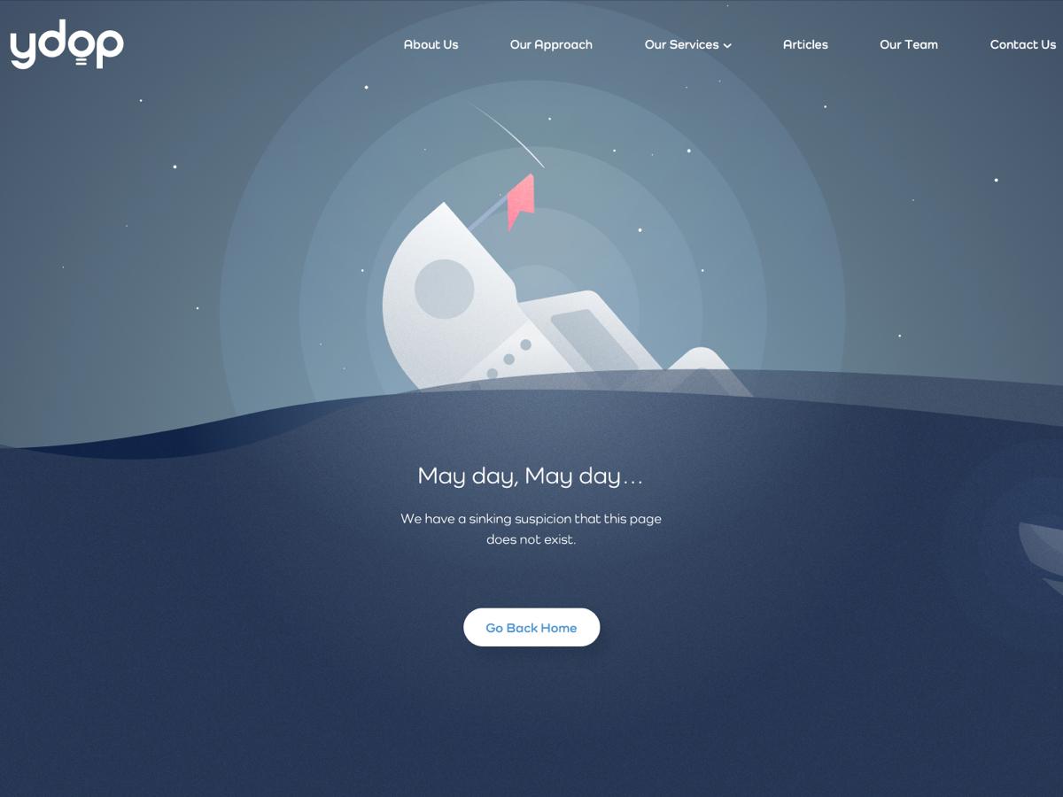 404 Page empty state graphic illustration vector design web design error 404