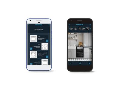Grundig App