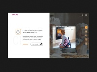 Arctic Life Features Landing Page