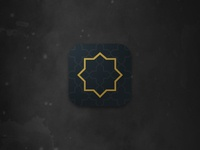 A Game of Thrones App Icon (The Citadel)