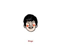 Fab Four - Ringo
