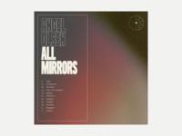 5. Angel Olsen - All Mirrors