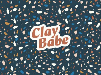 ClayBabe Collective Logo