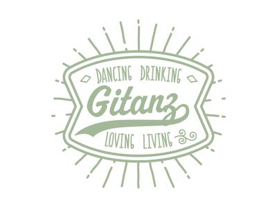 Gitanz Logo
