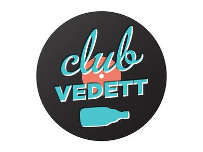 Club Vedett