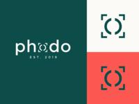 Phodo Brand Identity