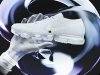 Nike: Remix My Airs