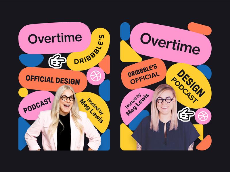 Overtime Concepts (Portrait)