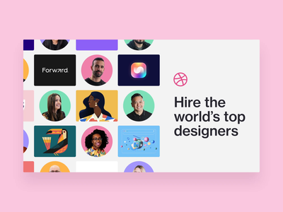 Facebook Ad (video) after effects motion design motion video video ad pink social media promo pattern grid facebook dribbble ad video custom grid clean design ad design ad