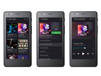 Ubuntu Music App