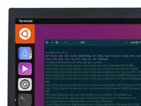 Convergent terminal app