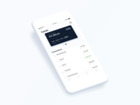 Mobile Banking iOS
