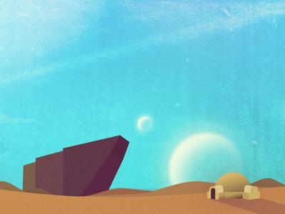 Land world textures sand moons suns stars