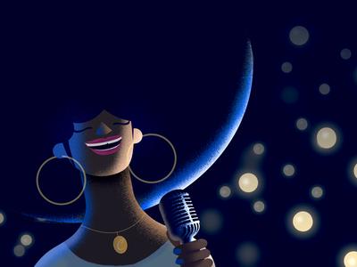 Happy Birthday Celia Cruz!
