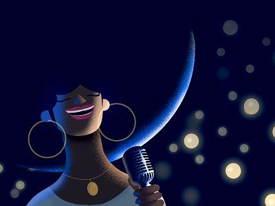 Happy Birthday Celia Cruz! salsa la losangeles burundanga frame illustration homenage birthday celiacruz cruz celia azucar