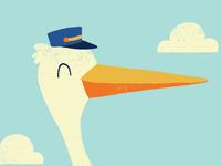 Mister Stork