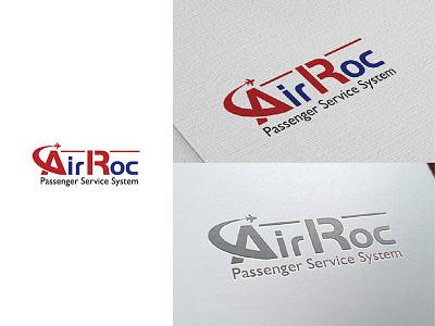 Logo flight aircraft sky logo design logo illustration
