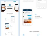 Azendoo Mobile Apps