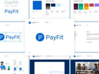 PayFit : Branding ✏️