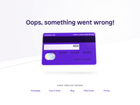 Spendesk: Error Error 💳