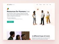 Lattice: Resources for Humans Live 🎤