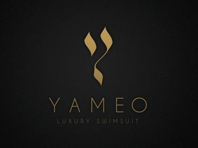 Yameo yameo logotype swimsuit