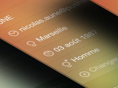 A Mano Webapp Icons