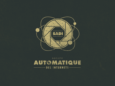 SADI logotype logotype sadi pushaune