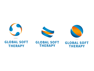Global Soft Therapy logotype