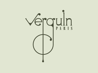 Verguin revision verguin pushaune logo logotype paris